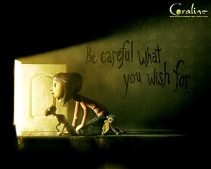 Coraline The Movie
